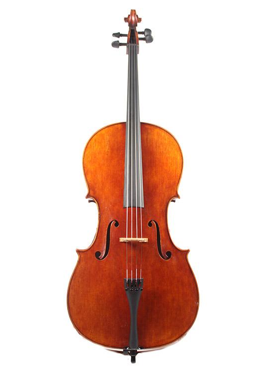 Jay-Haide-Cello-Euro-Vuillaume-WA-Music-Co