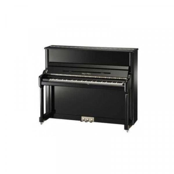 Kayserburg 132 Upright Piano-WA-Music-Co