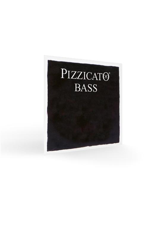 Pirastro-Pizzicato-Bass-Strings-WA-Music
