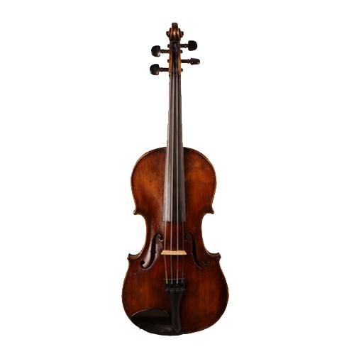 Vintage Violin German Circa 1880 VN 1410