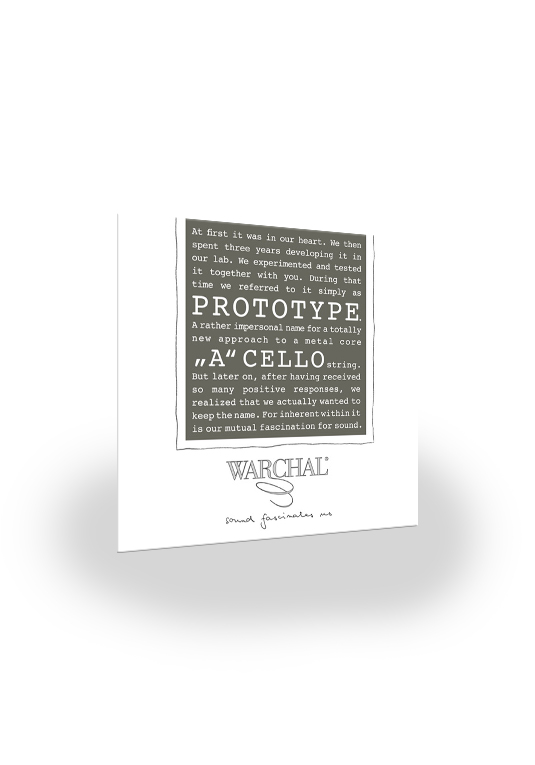 Warchal-Prototype-A-Cello-String