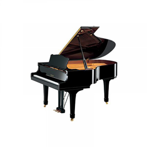 Yamaha C5 Grand Piano Second Hand-WA-Music-Co