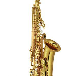 Yamaha-YAS-62-Alto-Saxophone