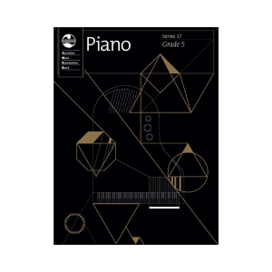 AMEB piano grade 5 series 17