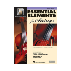 Essential elements for strings book 2 viola (1)