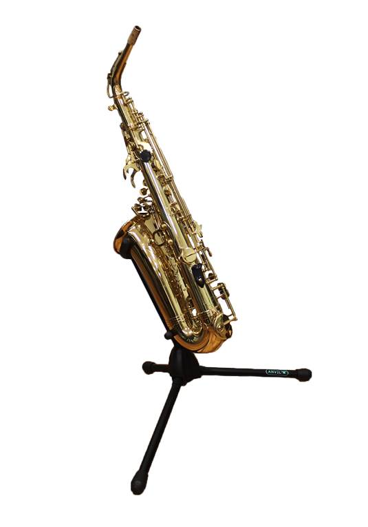 anvil sax stand