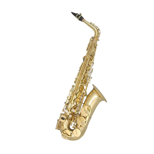 Trevor James TJ 3722G Alto saxophone