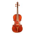 Violin by Ladislav F. Prokop circa 1900s