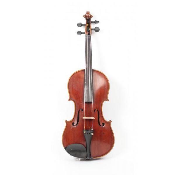 A European violin circa 1940s