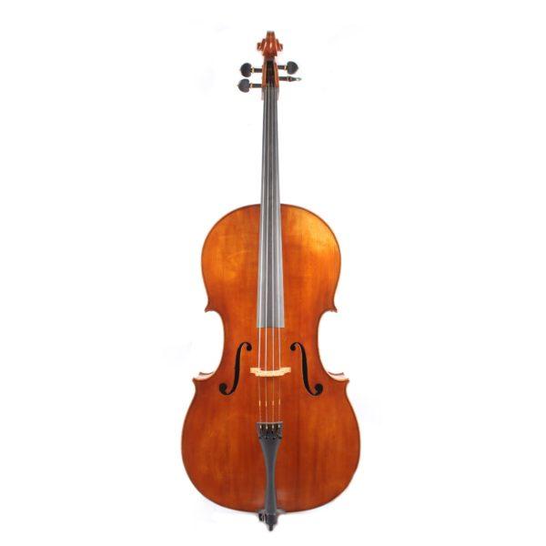 Modern Italian Cello by Lucio Grandi