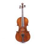 Vintage Violin French Circa 1880