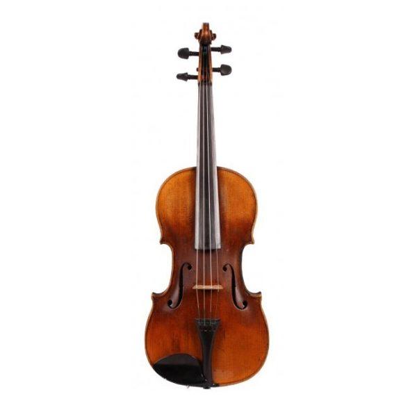 Vintage German violin