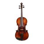 Vintage Violin French Circa 1810