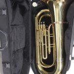 Martin 500 Double Bb Tuba