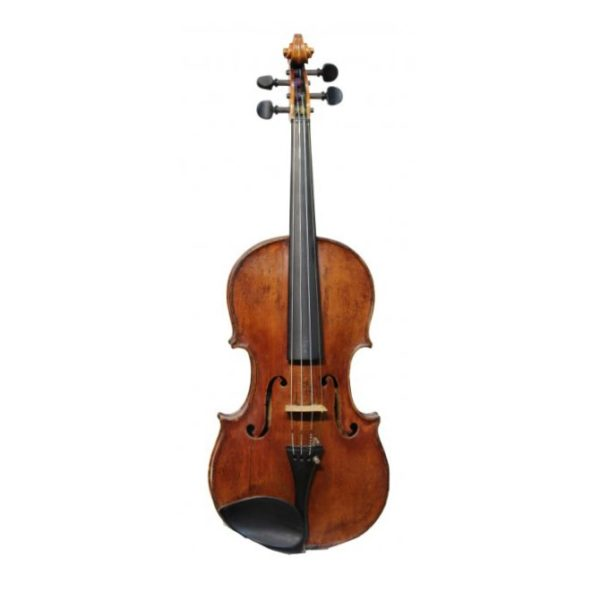 Vintage Violin Hungarian Circa 1909