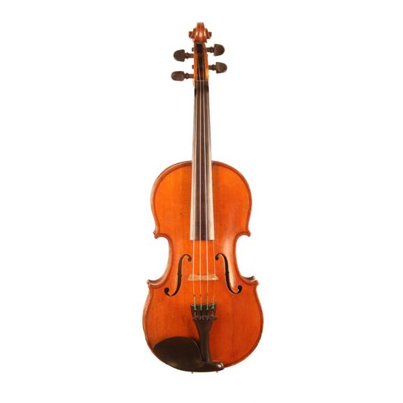 Vintage Violin French Circa 1900