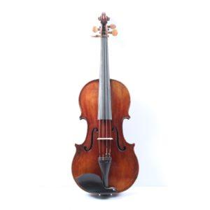 Vintage Viola German Circa 1940s