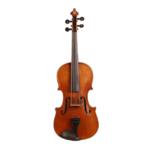 """Vintage Viola 15.5"""" German Circa 1900"""