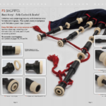 Image of P3 Bagpipes