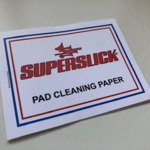 Superslick Pad Paper