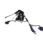 top view of David Naill DN2 Bagpipes
