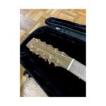 baroque guitar - heritage