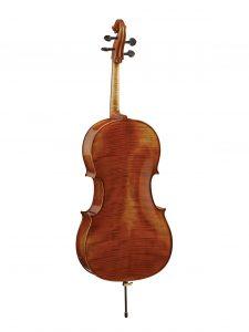 Heinrich Gill - W3 Cello