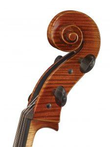Heinrich Gill - X5 Cello