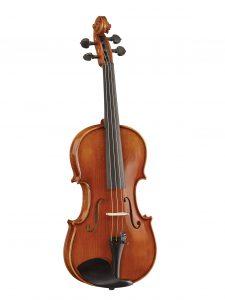 Heinrich Gill W1 Violin