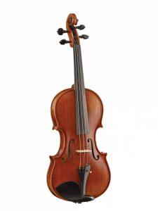 Heinrich Gill - W3 Violin