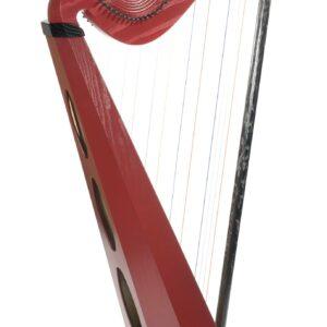 Serrana Harp 34 string