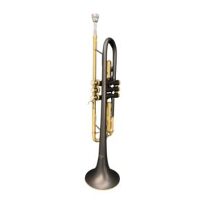 martin black pearl trumpet 1