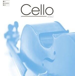 AMEB Cello Grade 6